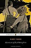Adventures of Huckleberry Finn (Penguin Clothbound Classics)
