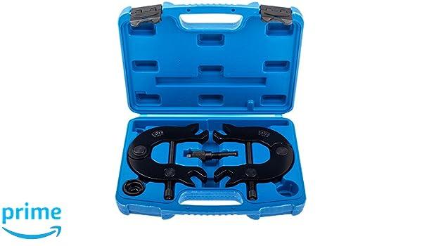 Cinturón para encendido de bloqueo del árbol de levas para Audi A4 y A6 3.0 V6 ASN BBJ Motor: Amazon.es: Bricolaje y herramientas