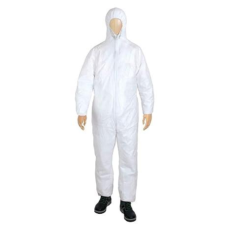 Ropa de protección traje de mono de PSA categoría 1 pintura ...