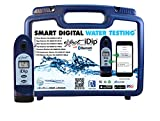 eXact iDip Photometer 486101-TW-K Tap Water Reagent Starter Kit with Meter
