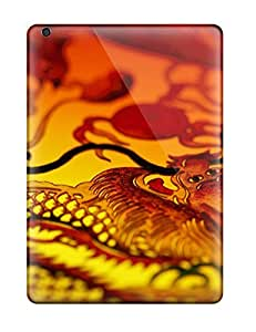 Case Cover Year Of The Dragon/ Fashionable Case For Ipad Air