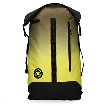 Converse Spring Summer Collection Mochila Tipo Casual, 55 cm, 26 litros, Amarillo: Amazon.es: Equipaje