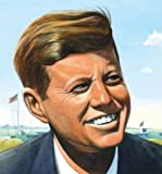 Image: Jack's Path of Courage: The Life of John F. Kennedy, by Doreen Rappaport. Publisher: Hyperion Book CH (October 26, 2010)