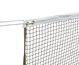 Sportime Deluxe Badminton Net - 22 Feet