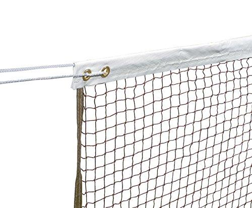 (Sportime Deluxe Badminton Net - 22 Feet)