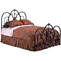 Bernards Madrid Headboard, Queen