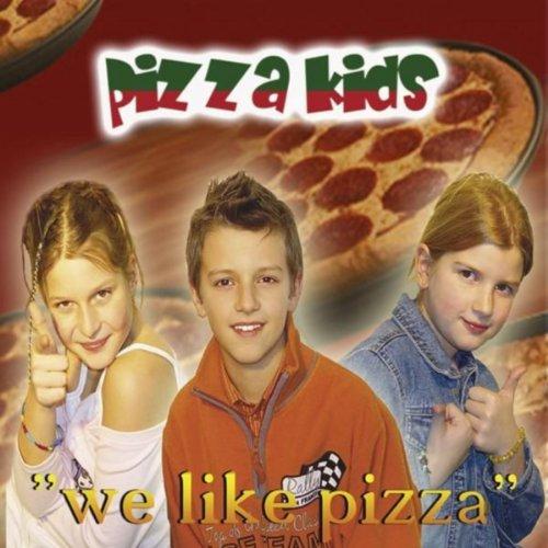 We Like Pizza