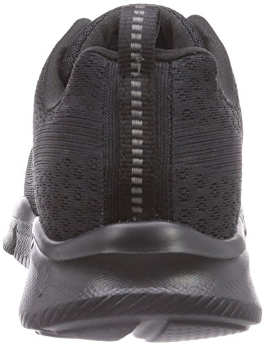 Skechers Mens Mens Equalizer Quick Reaction Oxford Black