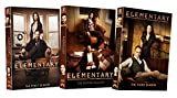 Elementary: Three Season Pack