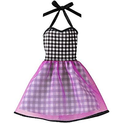 Barbie Fashion Dress - Summer Dress: Toys & Games