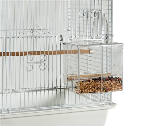 Creative-Foraging-SystemsE487-Seed-Corral-No-Mess-Pet-Feeder
