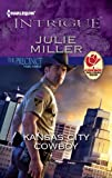 Kansas City Cowboy (The Precinct - Task Force Book 2)