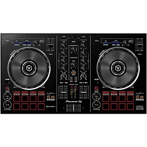 Pioneer DJ DDJ-RB Portable 2-channel Controller for rekordbox - Buy Rb