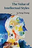 img - for The Value of Intellectual Styles book / textbook / text book