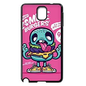 JCCFAN Zombie 1 Phone Case For Samsung Galaxy note 3 N9000 [Pattern-5]