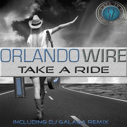 Buy rides in orlando