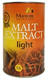 Home Brew Ohio 3.3 lb Muntons Unhopped Liquid Malt Extract