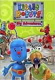 Little Robots Big Adventures