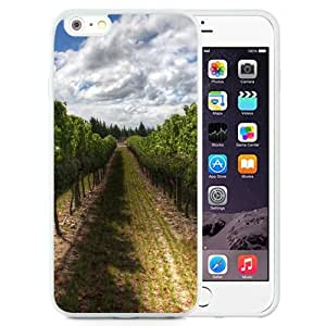 New Beautiful Custom Designed Cover Case For iPhone 6 Plus 5.5 Inch With The Wines Of New Zealand (2) Phone Case