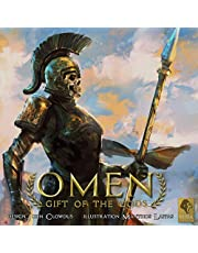 Omen Gift of The GodsCard Game