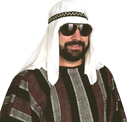 Arab Sheik Outfit (Arab Sheik Kit)