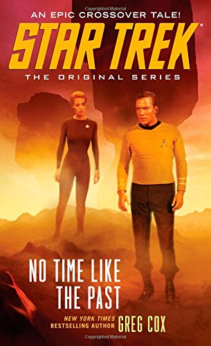 No Time Like the Past (Star Trek: The Original Series)