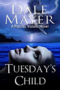 Tuesday's Child by Dale Mayer ebook deal