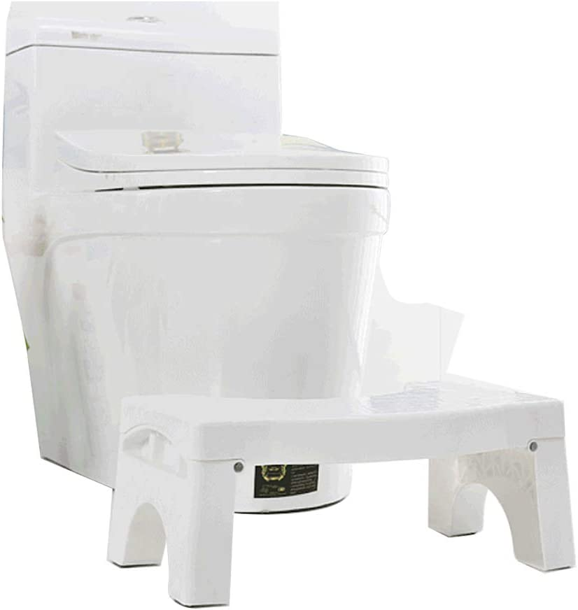 Asiento Para WC Con Escalón Para Bebé Aseo Escalera Del Tocador De Niños Con Escalón Plegable Orinal Formación: Amazon.es: Hogar