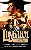 Longarm and the Sonora Siren, Tabor Evans, 0515154342