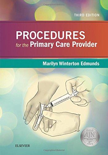 Procedures for the Primary Care Provider, 3e