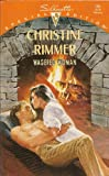 Wagered Woman, Christine Rimmer, 0373097948