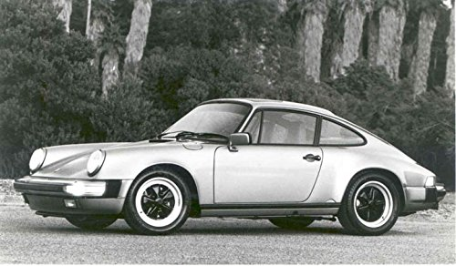 1988 Porsche 911 >> Amazon Com 1988 Porsche 911 Carrera Coupe Factory Photo