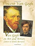 Van Gogh on Art and Artists, Vincent Van Gogh and Douglas Cooper, 0486427277