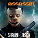 Assassin Audiobook by Shaun Hutson Narrated by Guy Champion