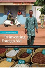 Reinventing Foreign Aid (The MIT Press) Paperback
