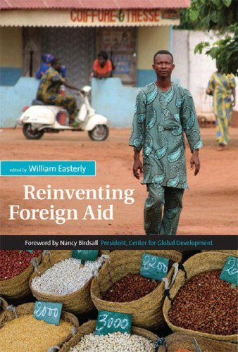 Reinventing Foreign Aid (The MIT Press)
