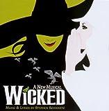 Wicked: Gekidan Shiki Version (Japanese Cast Album) by GEKIDAN SHIKI (2008-07-23)