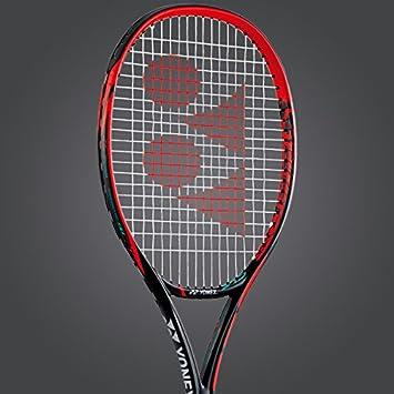 adidas VCORE SV 100 280g Tennisschläger, rot, 1:
