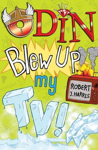 Odin Blew Up My TV! (The World's Gone Loki)