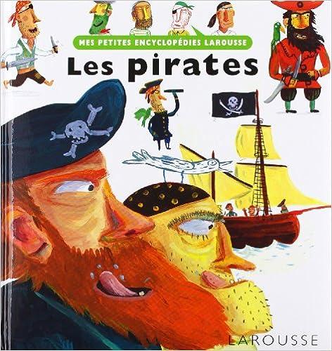 Lire en ligne Les pirates pdf ebook