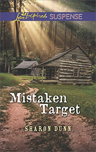 Mistaken Target (Love Inspired Suspense)