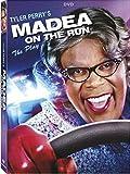 Tyler Perry's Madea On The Run (Play) [DVD]