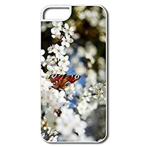 Custom Geek Friendly Packaging Spring IPhone 5/5s Case For Couples