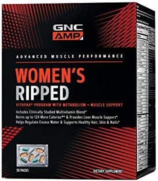 gnc femei ripped vitapak pierdere în greutate fast mod de a pierde grăsimea de burtă