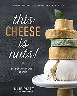 This Cheese Nuts Delicious Vegan ebook