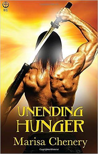 Unending Hunger (Ra's Chosen)