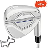 Mizuno Golf JPX 900 Hot Metal Iron Set - Right Hand - Graphite/Project X LZ - Regular (4.5-R) - 6-SW (7 Clubs)