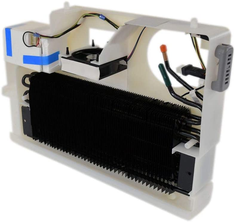 Whirlpool W10917531 Refrigerator Evaporator Genuine Original Equipment Manufacturer (OEM) Part