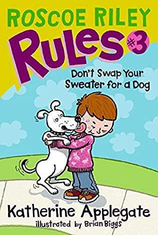 book cover of Don\'t Swap Your Sweater for a Dog
