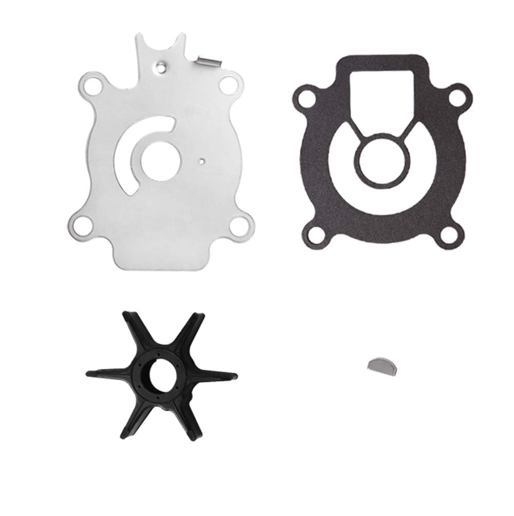 Full Power Plus Marine Water Pump Repair Replacement Kit for Suzuki 17400-94701 Sierra 18-3243 DT55//65